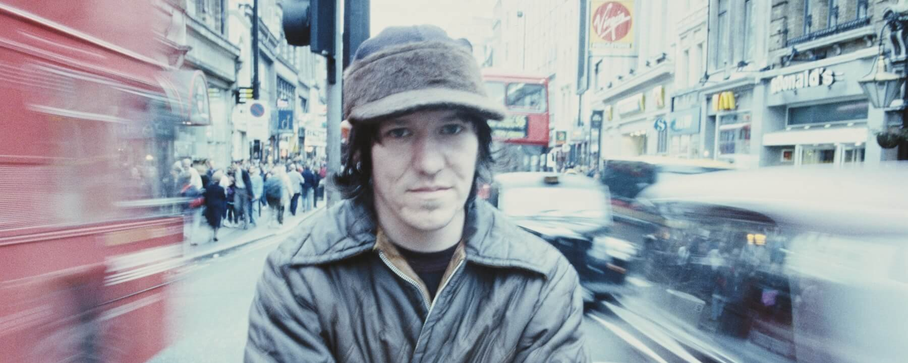Elliott Smith live at Bottom Of The Hill, San Francisco (18.Mai1998)
