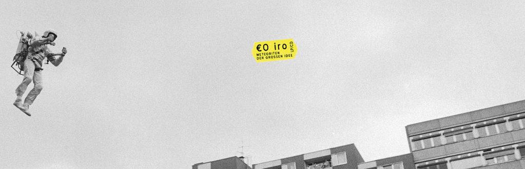 Oiro – Meteoriten Der Großen Idee