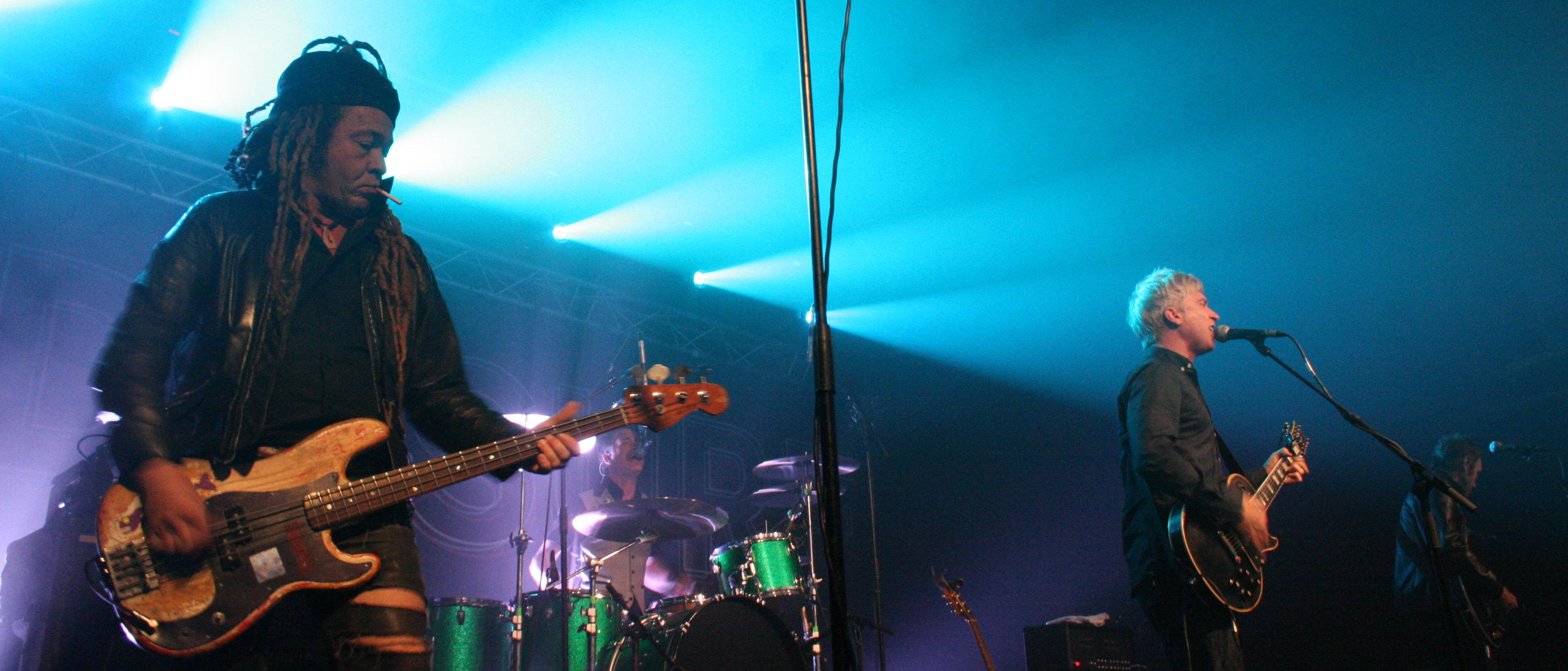 Nada Surf – Live Music Hall | Köln 4.April2016