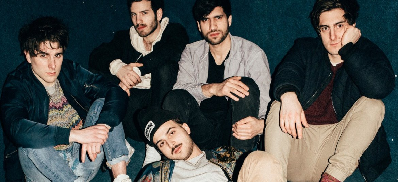 """Leoniden – """"Wir pflegen Klischees, Rhythmus, Punk, Chaos und Pop."""""""