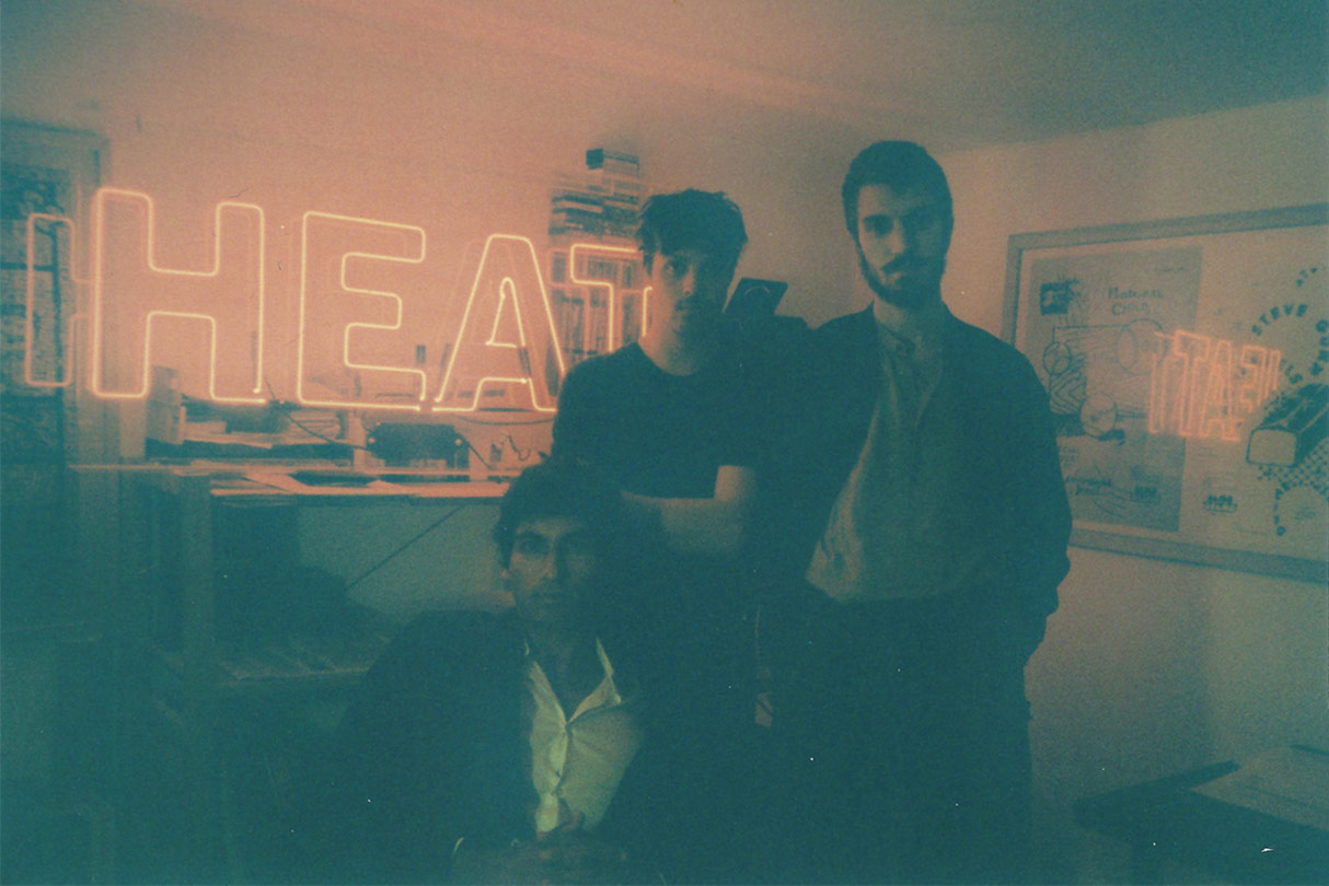 Tune Of The Week: Heat – Lush