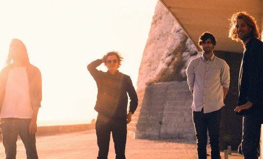 Video of the Week: Tall Ships – Home
