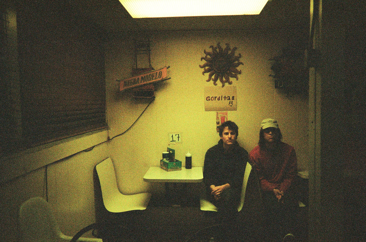 Tune of the Week: Hovvdy – In My Head