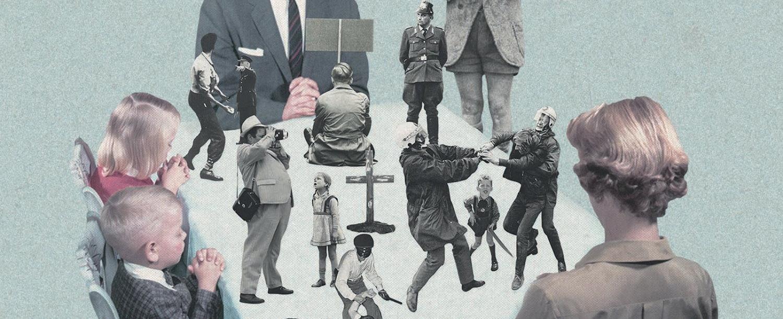 Die Negation – Herrschaft Der Vernunft