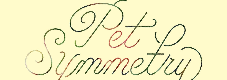 Pet Symmetry – Vision