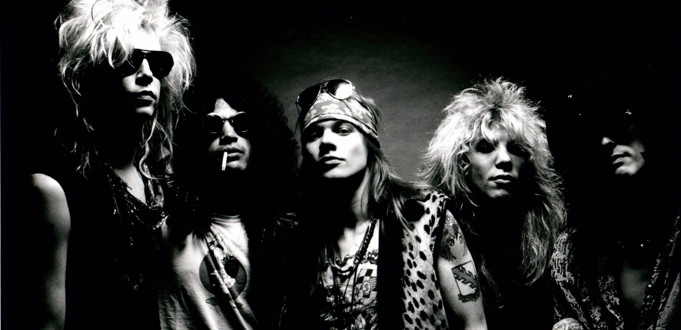 30 Years Ago: Guns N' Roses – Appetite For Destruction