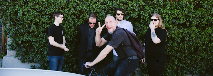 Video of the Week: Protomartyr – A Private Understanding