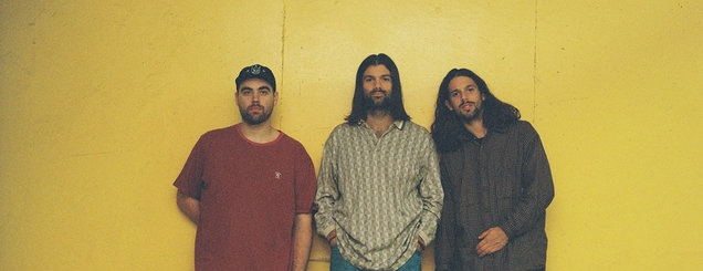 Tune of the Week: Turnover – Sunshine Type