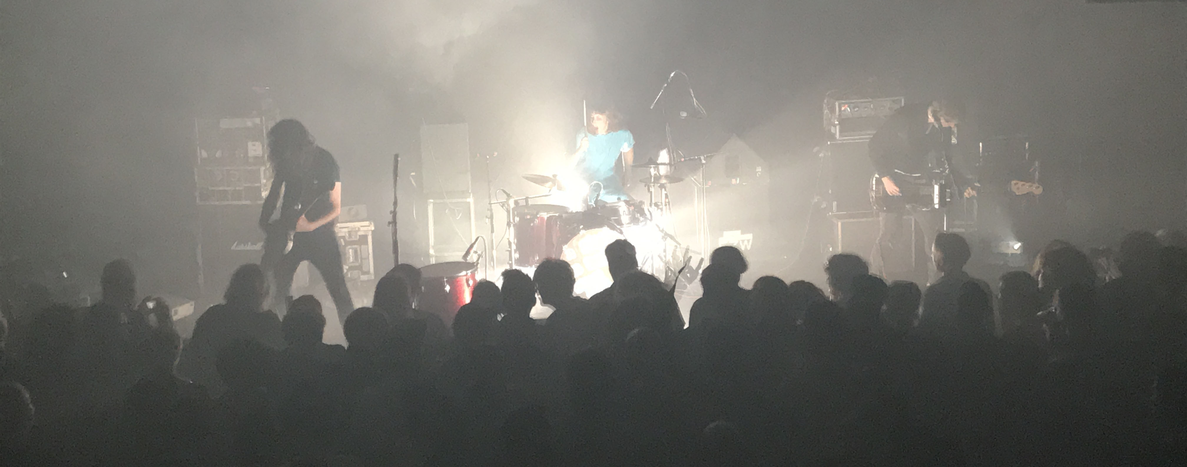 A Place To Bury Strangers – FZW | Dortmund 28.April2018