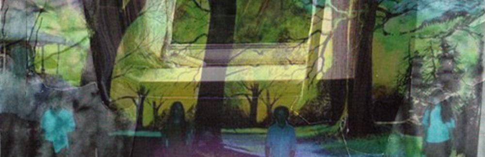 Eric's Trip – Purple Blue / Forever Again (Vinyl-Reissues)