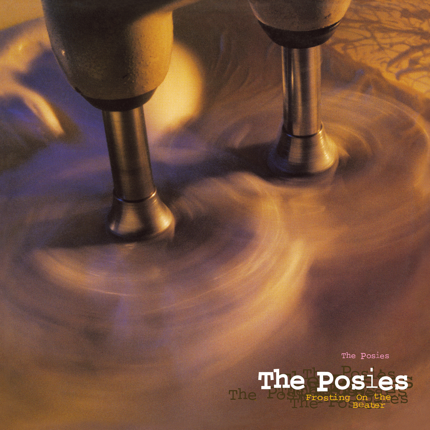 The Posies – Frosting On The Beater (Vinyl-Reissue)