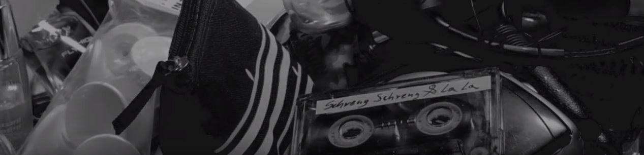 Video of the Week: Schreng Schreng & La La – Mit Dem Rücken Zur Nacht