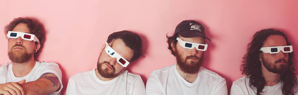 Video of the Week: TV Coma – Have A Party