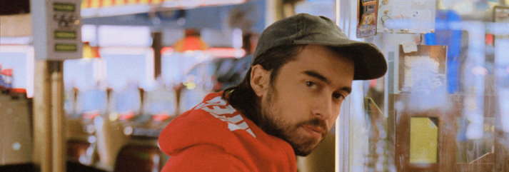 Tune of the Week: (Sandy) Alex G – Gretel