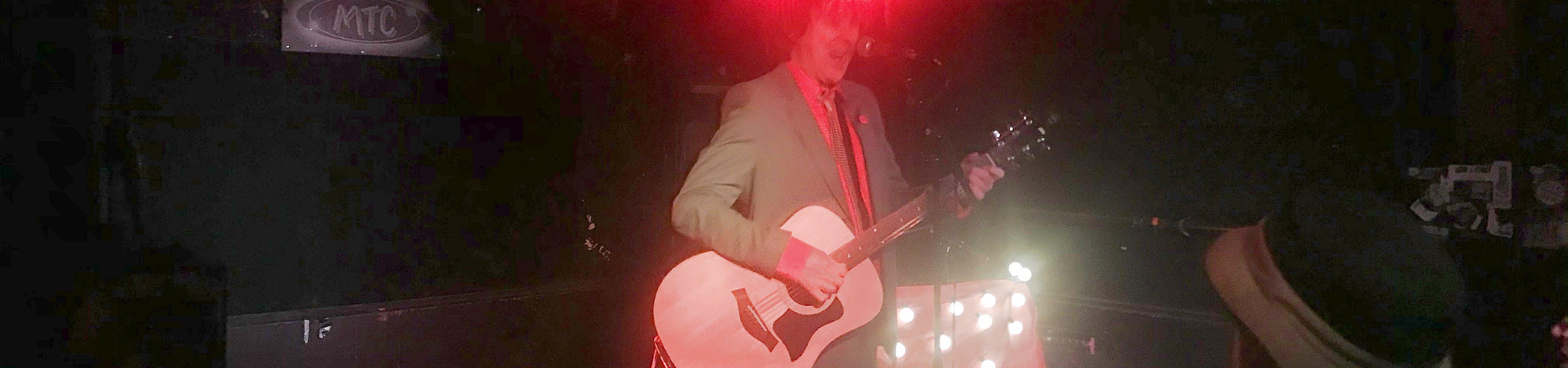 Jim Bob – MTC | Köln, 21.November2019