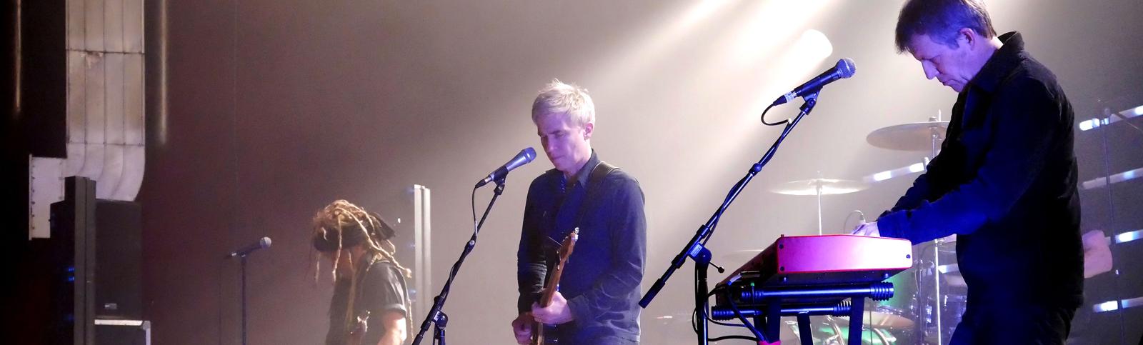 Nada Surf – Live Music Hall | Köln, 27.Februar2020