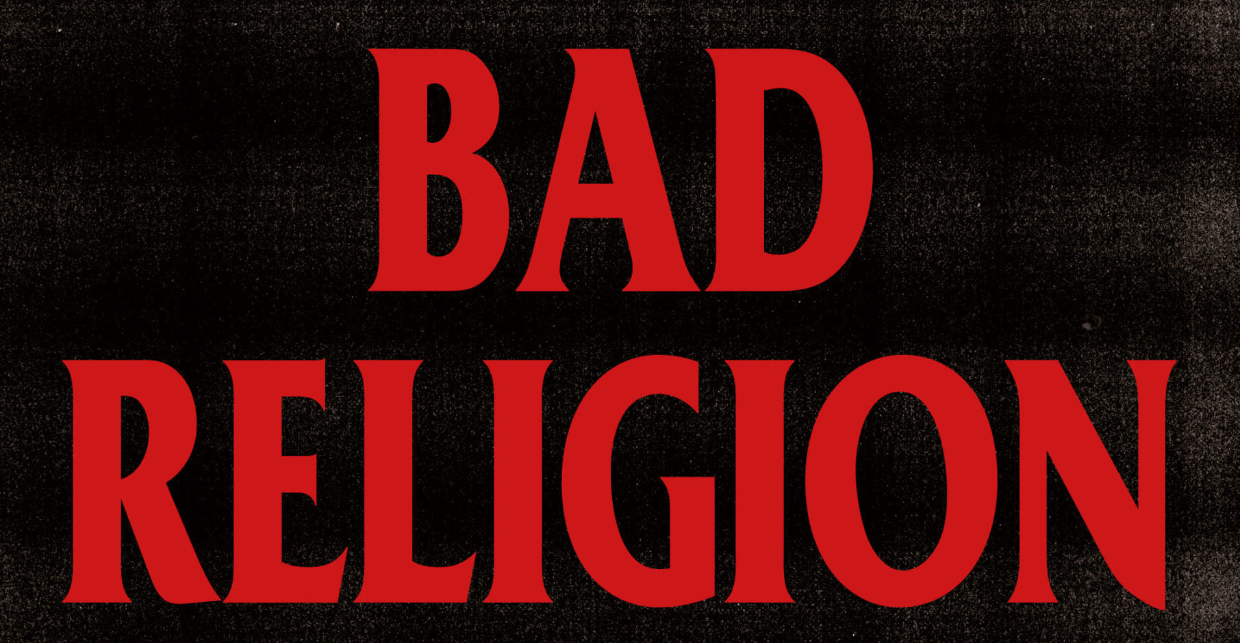 Do What You Want – Die Bad Religion Story (Buch-Ausgabe)