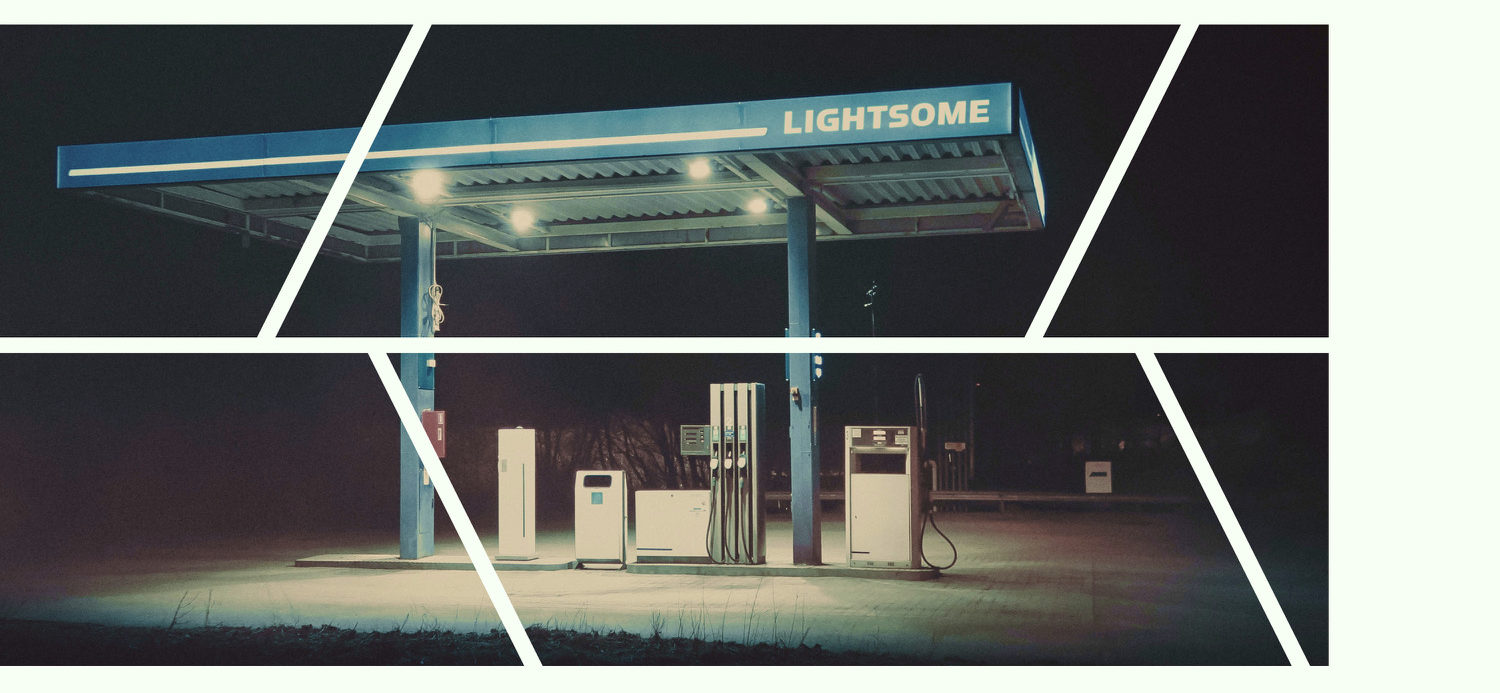 Tune of the Week: Lightsome –One Past (Part 1 & 2)